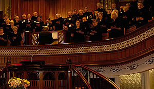 Morriston Tabernacle Choir